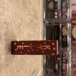 KYLIE cosmetics Jordyn&Kylie woods lipstick